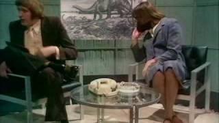 Monty Python FC 31. - Anne Elk elmélete a brontoszauruszról
