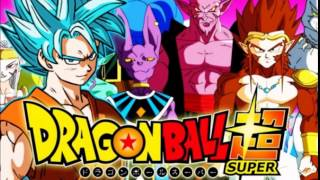 Dragon Ball Super [05/??] HD 720p sub español MEGA