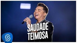 Wesley Safadão - Saudade Teimosa [Garota Vip Rio de Janeiro]