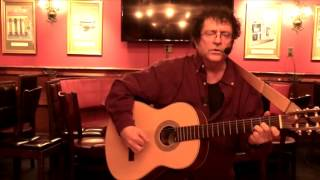 Mitch Corber  Poetry & Song 11-16-15