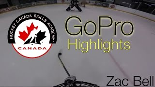 Hockey Canada Skills Academy | GoPro Highlights |