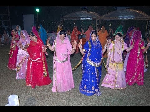 ladies sangeet ideas
