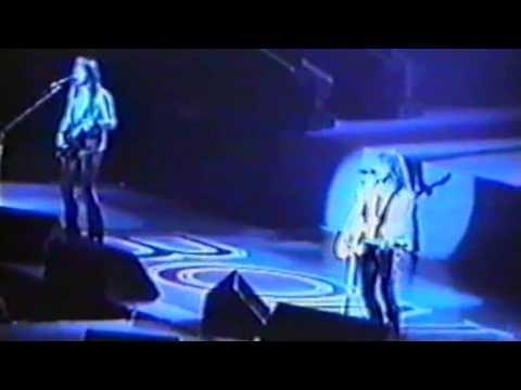 BON JOVI - Live @ Osaka 1991 [2nd Night] (FULL)