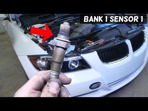 BOSCH O2 OXYGEN SENSOR REAR NEW 325 330 525 530 E46 3 SERIES E90 BMW 325I 15681