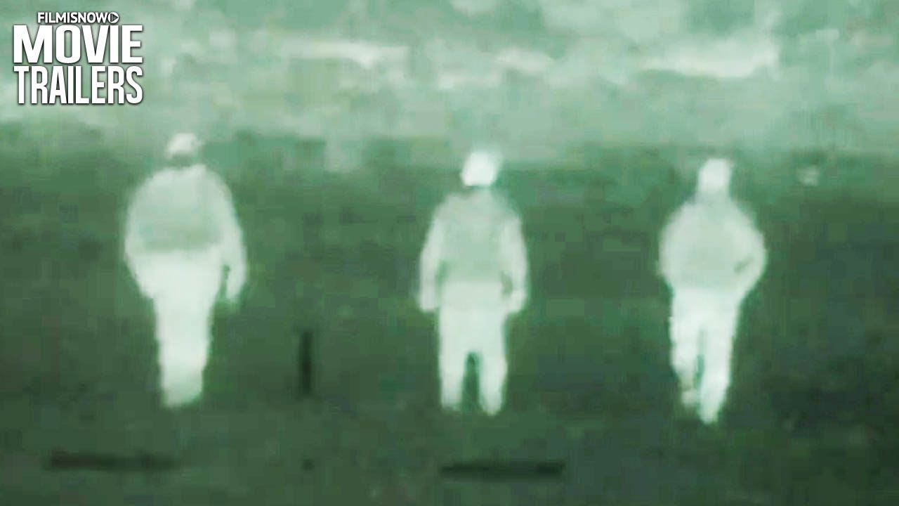 Did the History Channel capture a UFO at Skinwalker Ranch?