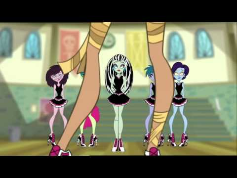Monster High - Cuore aperto Travel Video