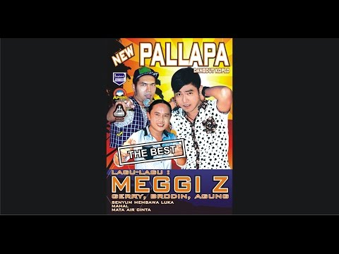 Gerry Mahesa - New Pallapa - Sakit Hati [ Official ]