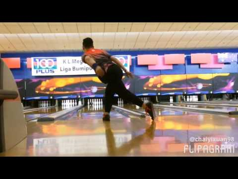 Two Handed Bowling Malaysia 🎳🇲🇾