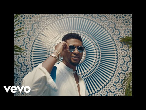 "Usher – ""Don't Waste My Time"" ft. Ella Mai"