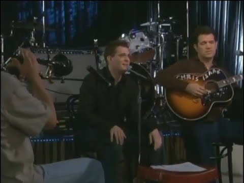 The Chris Isaak Show - S3 E7 Full Episode