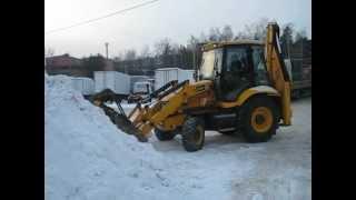 MVI 6419(Почасовая аренда, разовые и постоянные работы, договор, форма оплаты любая. Уборка снега механизированным..., 2012-12-21T14:23:41.000Z)