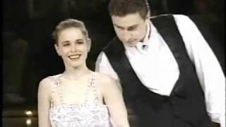 Ekaterina Gordeeva & Sergei Grinkov - Piu che puoi