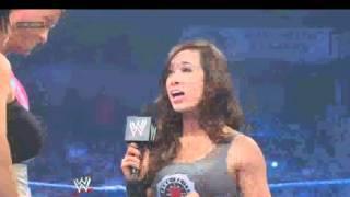فيديو فيكي جريرو تصفع اي جي على وجهها