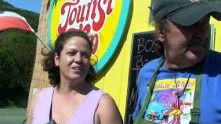 The Tourist Trap -- St. John, US Virgin Islands