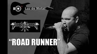 Turbulence - Road Runner - Iguana Metal