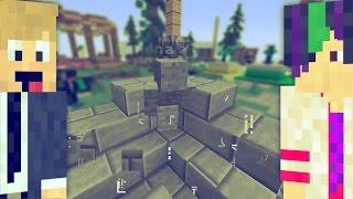 Mineplex #4 - Какво правим с живота си :') + GamingByNat