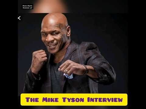 Mike Tyson said don't stop dreaming, Exclusive Interview - Passion Sport