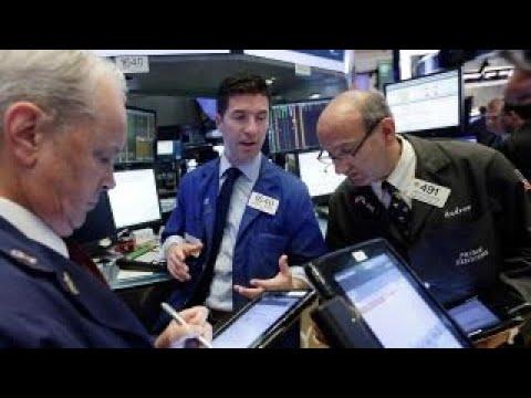 Stocks rally ahead of Fed chairman's testimony