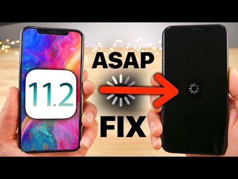 Download Youtube: iOS 11.2 Released! URGENT Crash Fix