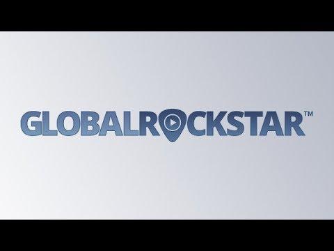 How Global Rockstar Works for Artists