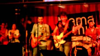 Codice Rock - Whit or whitout you | Live @ MamaMia
