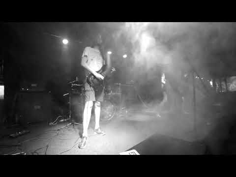 ELECTRIFIED - the Only [Static X cover] (Live at Volume Club 26.05.2018)