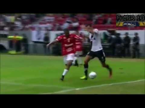Vila Nova 0 x 2 Vasco  -  gols