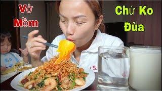 🇯🇵Liều Mạng Ăn Thử Mì Cay 2X Hàn Quốc & Cái Kết Thét Ra Lửa 🔥- Nói Lời Cám Ơn Đến Tát Cả Mn#181