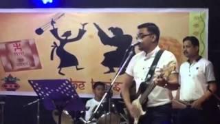 Download Hindi Video Songs - Ranjana ami aar ashbo na live from Bahrain