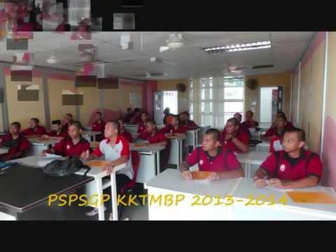 PSPSGPPP KKTMBP 2013-2014