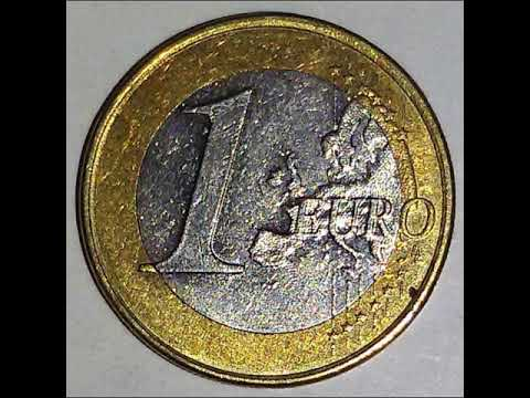 1 Euro Slowenien 2007 Slovenija Youtube