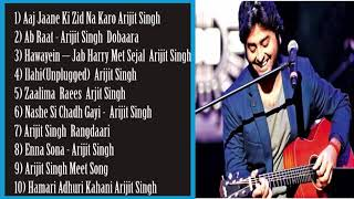 Video best of arijit singh bollywood dedicated songs collection jukebox download MP3, 3GP, MP4, WEBM, AVI, FLV Agustus 2018