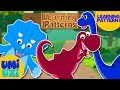 Umi Uzi   Learn Patterns With Dinosaurs   Educational Videos   Pattern Recognition