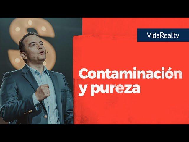 Contaminación y pureza. | Pureza Sexual | Pastor Rony Madrid