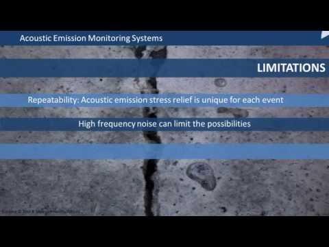 Acoustic Emission Monitoring - The Next Generation Of Vibration Monitoring
