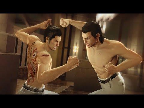 Yakuza Kiwami: Final Boss Fight and Ending