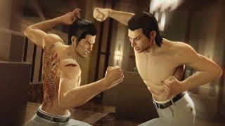 Yakuza Kiwami: Final Boss Fight and Ending