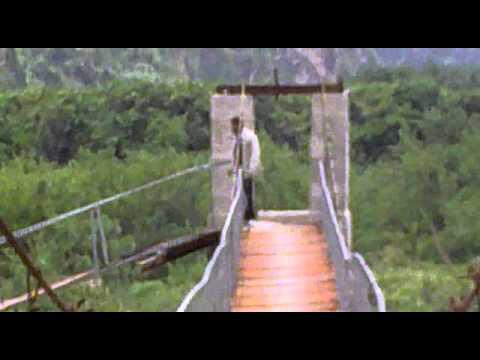 Asma köprü yürüyüşü