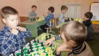 ШАХМАТЫ ДЛЯ ДЕТЕЙ  ОМСК СТУДИЯ МАСТЕР 2