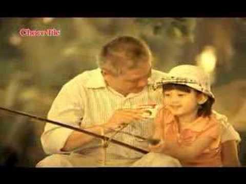 Orion_chocopie TVC in Vietnam