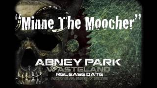 Minnie The Moocher • Abney Park • Wasteland, on sale Nov 7th