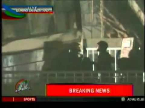 ABS-CBN NEWS- Manila Hostage Killing of the Philippines