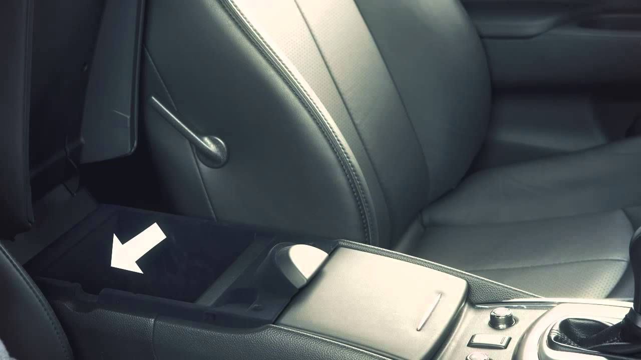 2013 Infiniti G Sedan - Usb  Ipod U00ae Interface
