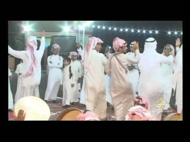 حفل زواج الشاب  نايف فنيس الشلوي    قصر الشموخ -الخياله  1435/8/7-60-6