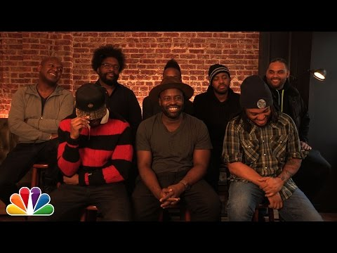 Ask The Roots: Favorite Musical Performances and Starstruck Moments