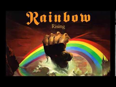 Rainbow - Tarot Woman
