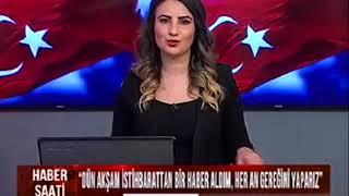 Tv Kayseri Ana Haber 26.03.2018