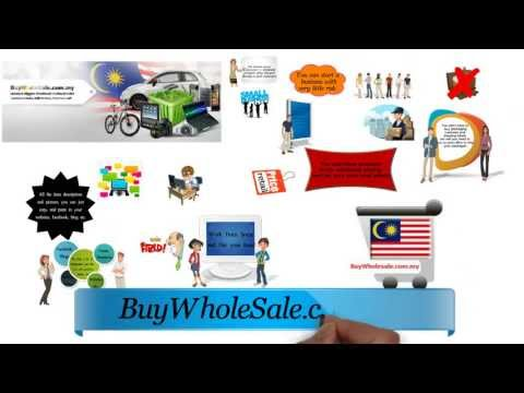 Dropship Service Malaysia BuyWholesale.com.my