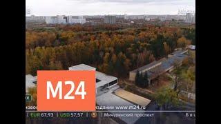 'Москва сегодня': реконструкция ВДНХ - Москва 24