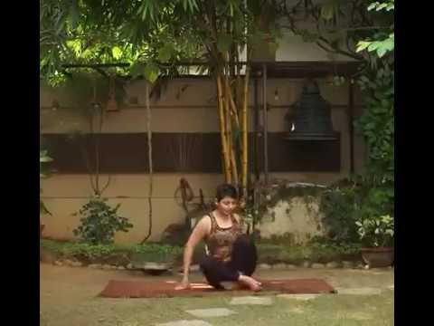 Setu Bandhasana Bhujangasana Vipariita Shalabhasana Yoga and Health Tips By Yogini Anupriya